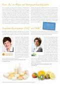 Auswahl und Genuss bei Lebensmittelunverträglichkeiten - Basic - Page 6