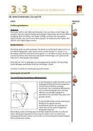 28. Unterrichtseinheit: Cut and Fill - Deutscher Basketball Bund ...