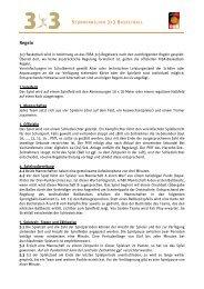 Regeln - Deutscher Basketball Bund › Deutscher Basketball Bund