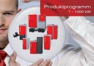 Produktprogramm - Bau Docu Österreich