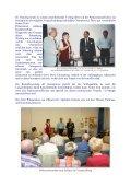 Informationsabend über Knochenerkrankungen und Schmerz als ... - Page 2