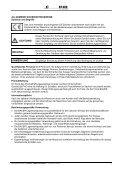 BETRIEBSANLEITUNG - Bauer - Page 4