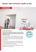 Rotband-Familie - Knauf FormBar - Page 2