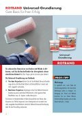 Rotband-Familie - Knauf FormBar - Page 4