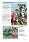 Geothermie Bohranlage Geothermal Drilling Rig - Seite 3
