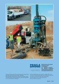 Geothermie Bohranlage Geothermal Drilling Rig - Seite 6