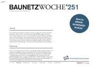 Baunetzwoche#251 Braunschweiger Schule