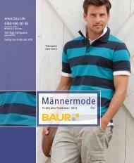 Männermode - BAUR Versand Online Shop