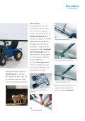 Normstahl Garagentor-Antriebe - Seite 6