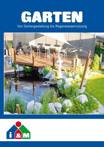 Garten - Bauzentrum Struth