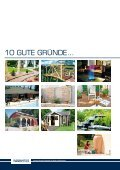 Garten - Bauzentrum Struth - Page 4