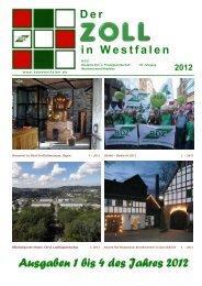 Ausgabe - Bdzwestfalen.de