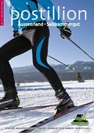 Nr 57 Winter 2011 / 2012 - Altaussee