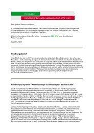 PDF, 170 KB - BahnflächenEntwicklungsGesellschaft NRW mbH
