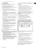 B-CONTROL DEEJAY - Behringer - Page 5
