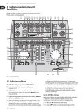 B-CONTROL DEEJAY - Behringer - Page 6