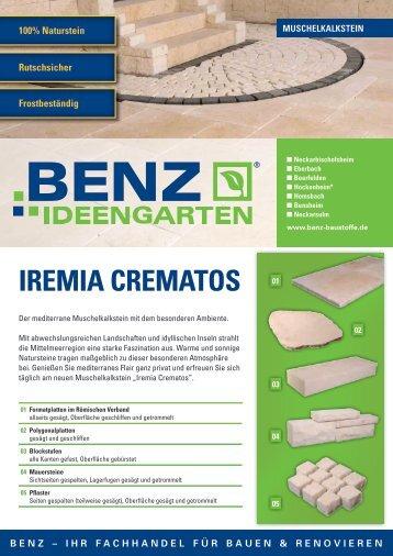 IREMIA CREMATOS