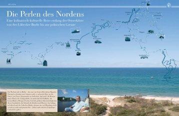 Die Perlen des Nordens