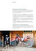 Jahresbericht mit Jahresrechnung 2009 - Schweizer Berghilfe - Page 7