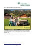 Informationen zur Sammelkampagne 2012 - Schweizer Berghilfe - Page 4