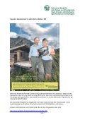 Informationen zur Sammelkampagne 2012 - Schweizer Berghilfe - Page 7