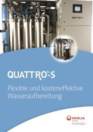 Broschüre Quattro S (PDF - 1.4MB) - Berkefeld