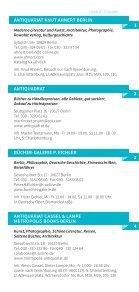 Antiquariatsverzeichnis_2013 (PDF / 1.12 MB) - Börsenverein des ... - Page 3