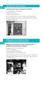 Antiquariatsverzeichnis_2013 (PDF / 1.12 MB) - Börsenverein des ... - Page 6