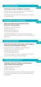 Antiquariatsverzeichnis_2013 (PDF / 1.12 MB) - Börsenverein des ... - Page 7