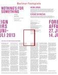 Abendprogramm Heine Avdal, Yukiko Shinozaki - Berliner Festspiele - Seite 2
