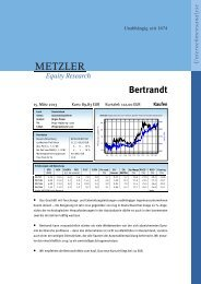 Download Studie vom 15-03-2013 - Bertrandt