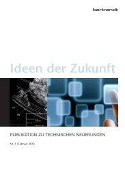 PDF Ideen der Zukunft - Bertrandt