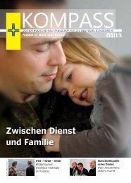 Zwischen Dienst und Familie - Beruf & Familie gGmbH