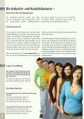 lehrstellenatlas2012.. - bei den Berufskollegs der StädteRegion ... - Seite 6