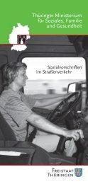 Thüringer Ministerium für Soziales, Familie und ... - bewerberAktiv