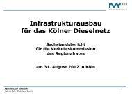 Tagesordnungspunkt 06-1 - Bezirksregierung Köln