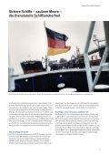 Jahresbericht 2012 - Berufsgenossenschaft für Transport und ... - Seite 5