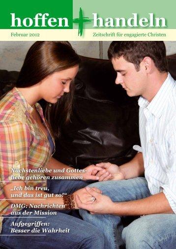 Februar 2012 - Evangelische Vereinigung für Bibel und Bekenntnis ...