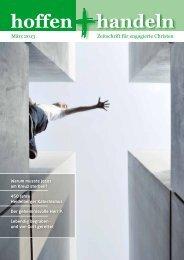 März 2013 - Evangelische Vereinigung für Bibel und Bekenntnis in ...