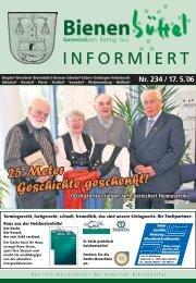 234 2006.pdf - Gemeinde Bienenbüttel