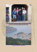 Cruise Report Nr. 13 - Donnerstag, 14. Mai 2009 ... - Big-max-web.de - Seite 2