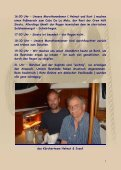 Cruise Report Nr. 13 - Donnerstag, 14. Mai 2009 ... - Big-max-web.de - Seite 7