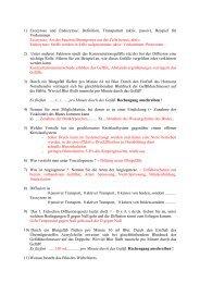 1) Exocytose und Endozytose: Definition, Transportart (aktiv, passiv ...