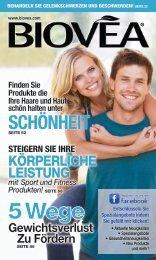 anzeigen Katalog - BIOVEA.com
