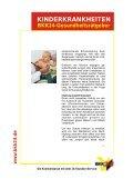 KINDERKRANKHEITEN - BKK 24 - Seite 3