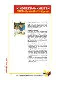 KINDERKRANKHEITEN - BKK 24 - Seite 4