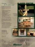 Schießkino und Seminarzentrum - Blaser Jagdwaffen - Page 2