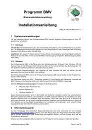 installationsanleitung_bmv.pdf 395 KB - Steirischer ...