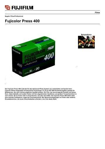 Datenblatt PRESS 400 - blende7
