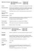 Technische Info 2006 - Blaupunkt - Page 5